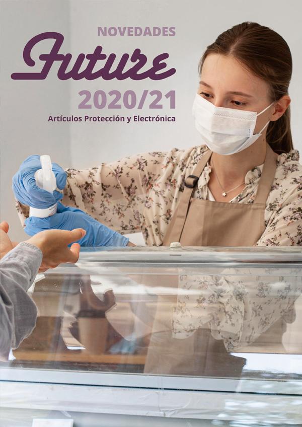Catálogo Future