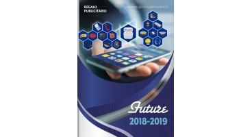 FUTURE GIFT  PRESENTA NUEVO CATALOGO VIRTUAL PAGINA A  PAGINA 2018-2019