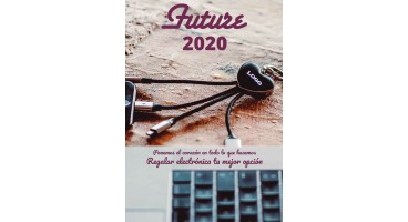 FUTURE PRESENTA NUEVO CATALOGO 2020