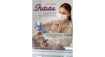 DESCARGUE FOTOS CATALOGO NOVEDADES FUTURE 2020-21